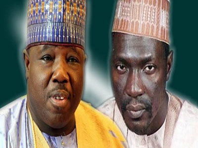 Makarfi, Sheriff issue jail threats against each other