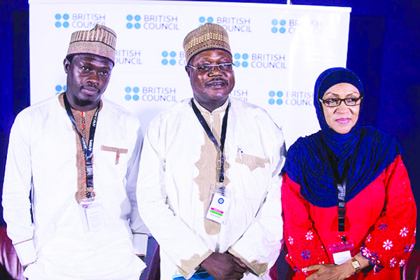 Image result for Hausa filmmakers call for Nollywood collaboration