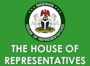 Image result for nigeria house of representatives logo