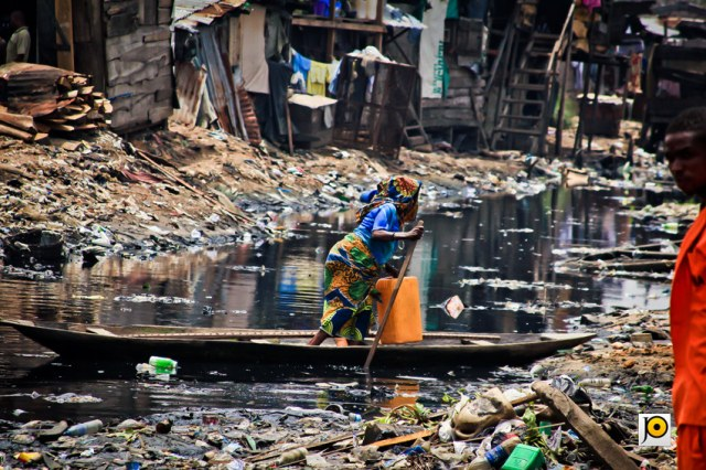 WHAT IT WILL TAKE TO CLEAN LAGOS?