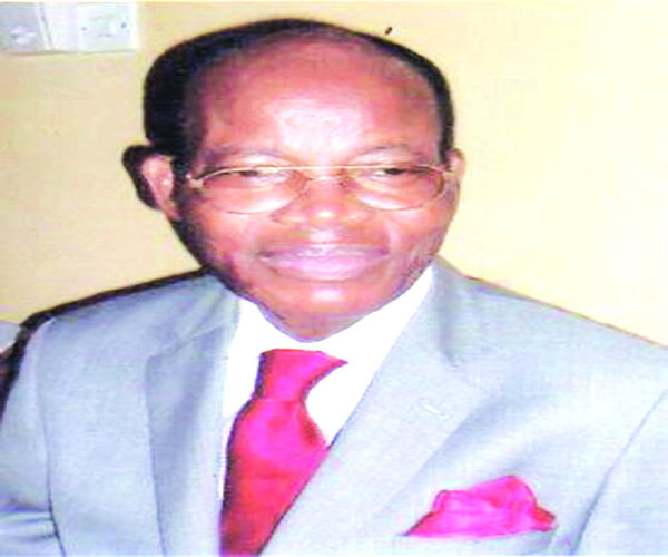'Be patient with Buhari, he's Godsend'