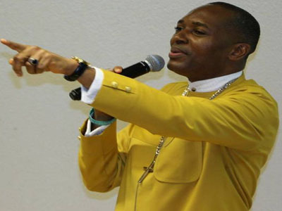 Uyo pastor: I'm no longer interested in bishop's enthronement