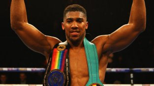 Image result for Anthony Joshua set to visit Nigeria in August
