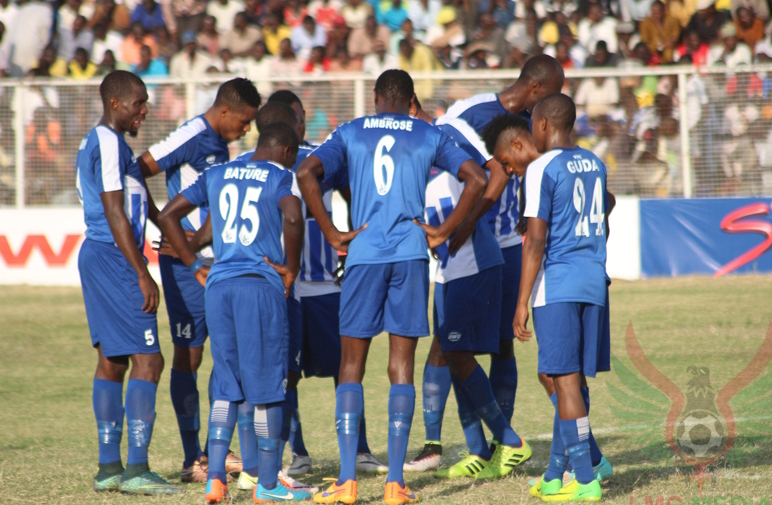 Wikki vs RSLAF clash: Bauchi State Governor declares gates open