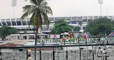 Plot to stop Lagos' takeover of National Stadium on