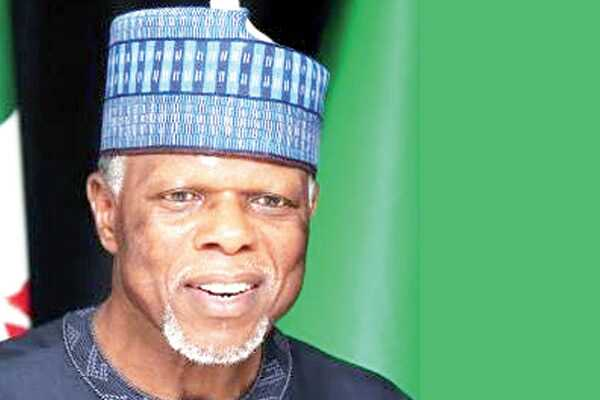 Image result for Comptroller-General of the Nigeria Customs Service, Hameed Ali