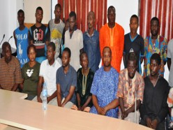Image result for Ife ethnic clash: Court remands six persons in prison