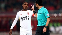 Image result for Mikel, Ighalo open Chinese season on a losing note