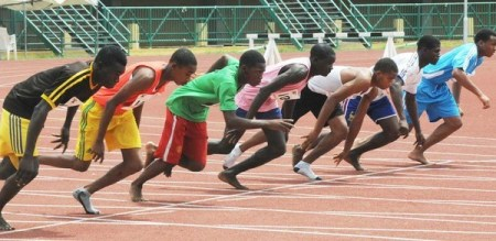 D.K Olukoya Athletics Championships to Hold in Port Harcourt