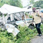 Road Accidents Lagos