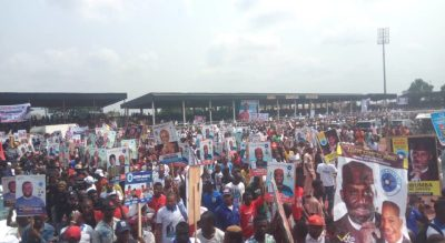 Imo AA to deliver one million votes for Buhari