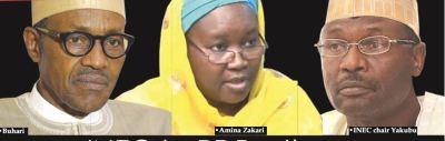 INEC Zakari