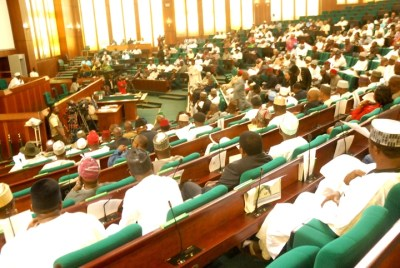 Reps pass Companies and Allied Matters Act re-enactment bill