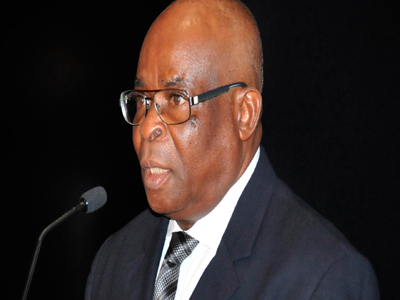 FG files charges against CJN  over $3m in five accounts