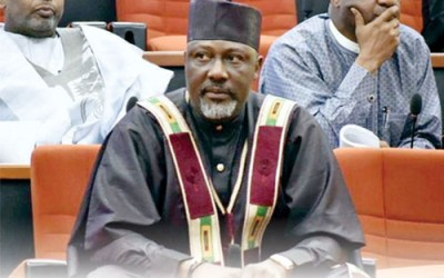Police relocate  Melaye to DSS clinic