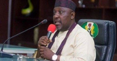 2019: Okorcha charges the Military on credible polls