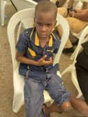 ?I?m afraid to go to school again? Little boy who survived Itafaji building collapse says