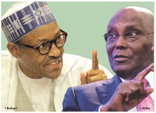 APC to tribunal: Atiku not Nigerian by birth