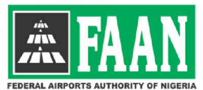 fire at Abuja Airport
