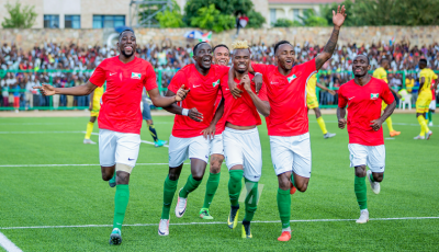 Nations cup: Eagles opponents Swallows to get regular milk supply