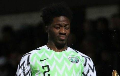 2019 AFCON: I am proud to play for Nigeria — Ola Aina
