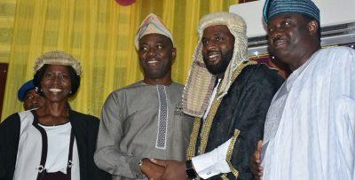 Ogundoyin is Oyo Speaker
