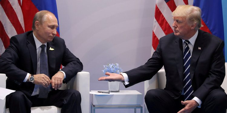 United States and Russia