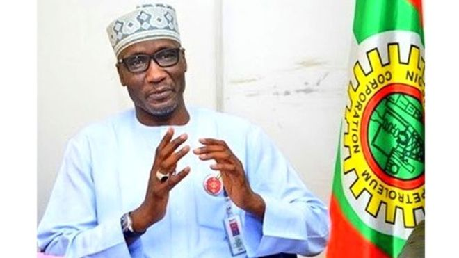 Image result for Four refineries to work by 2023, says NNPC boss
