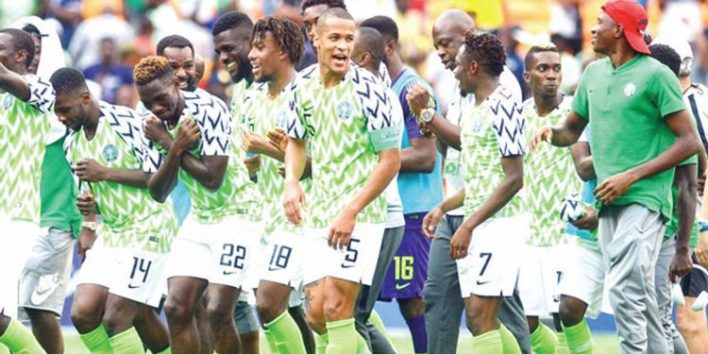 AFCON 2019: Don't be distracted by VAR, fans advise Super Eagles