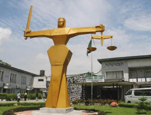 Alleged N9.9b fraud: Court freezes Lagos accounts