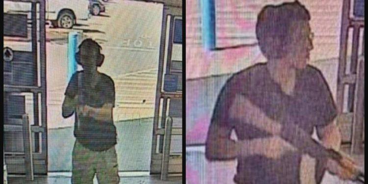 El Paso Walmart shooting
