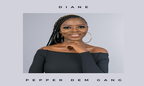 BREAKING: Diane evicted from #BBNaija