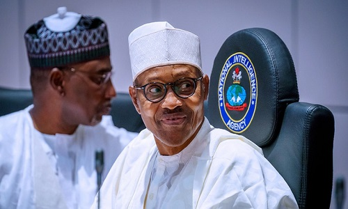 Tribunal declares Buhari 'eminently qualified' to contest