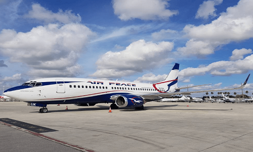 Air Peace signs $212.6m Embraer pact - The Nation Newspaper