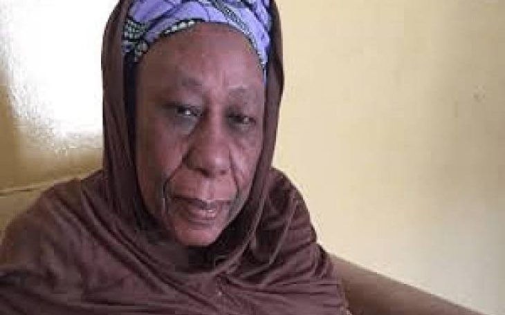 Wife to first prime minister of Nigeria is dead