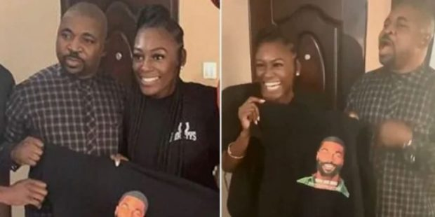 BBNaija: MC Oluomo shows support for  Mike