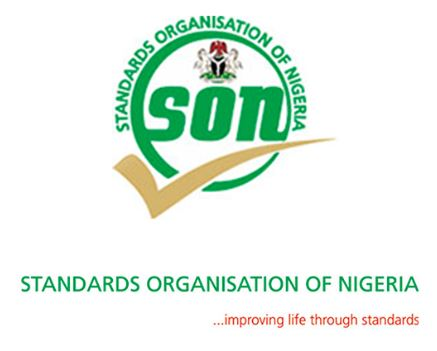 SON impounds substandard cylinders - The Nation Newspaper