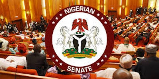 Senate to create agency on small arms, light weapons