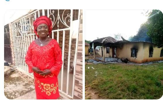 Kogi PDP leaders shot dead