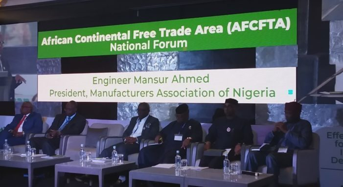 AfCFTA: Suspend implementation until ratification is achieved, says OPS