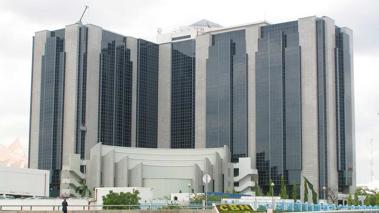40 per cent of foreign credits in our economy harmful, says CBN