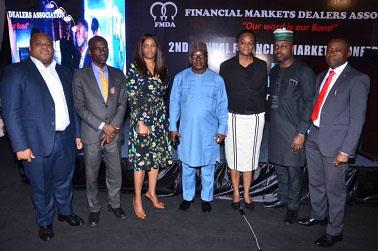 Stanbic IBTC Bank wins awards - The Nation Newspaper