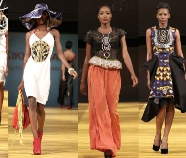 Winner emerges in fashion show - The Nation Newspaper