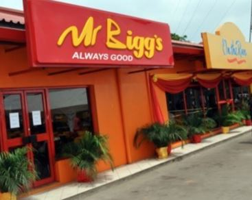 Mr. Biggs emerges Restaurant of the Year - The Nation Newspaper