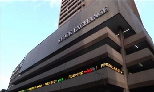 Stockbrokers urge govt to use capital market for more infrastructural