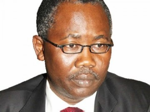 News on Mohammed Adoke