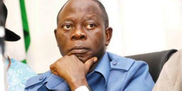 Dep Nat'l Chair: APC crisis deepens as aspirant sues Oshiomhole, Ajimobi