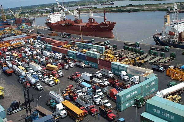 Residents, others seek support for multimillion-dollar Ijegun Port City