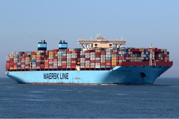 Maersk, Safmarine deny dumping Lagos ports - The Nation Nigeria