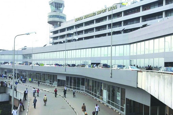 Understanding the Lagos airport toll gate palaver - The Nation Nigeria
